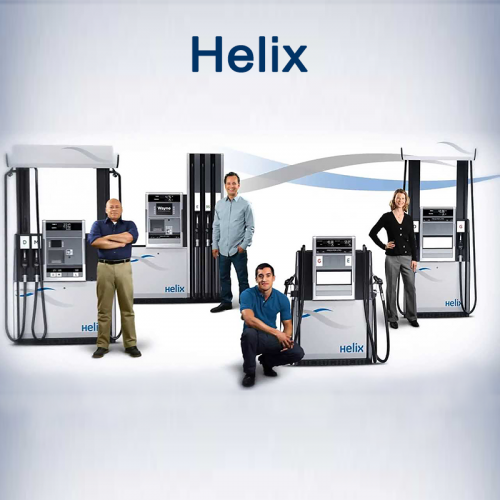 Helix™ Fuel Dispenser