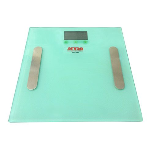 Personal Body Scale (CF 5210 01S , Green)