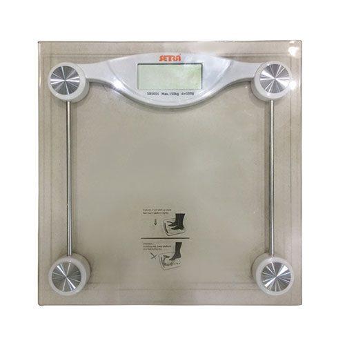 Personal Body Scale (SB-5001)