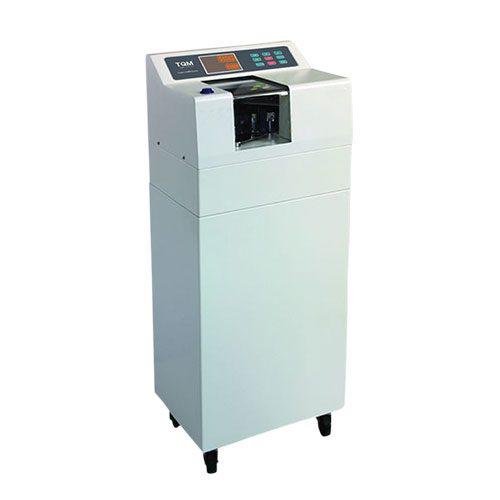Vacuum Counting Machine Stand Type
