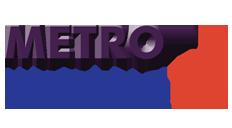 METRO Weighing Pro