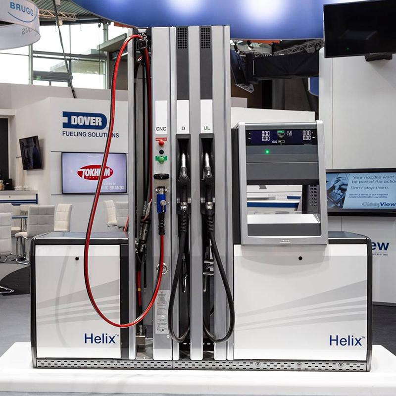 Wayne Helix Fuel Dispenser Pyei Sone Hein Group Of Companies