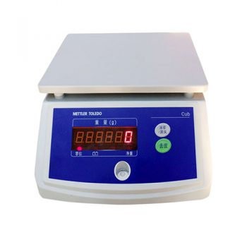Water proof scale (for seafood industries)