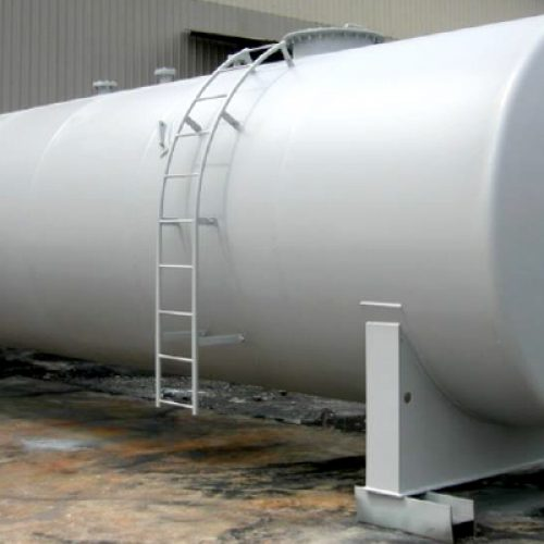 Aboveground & Underground Steel Tank