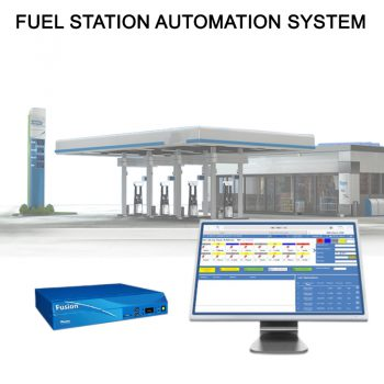 Fuel Station Automation System