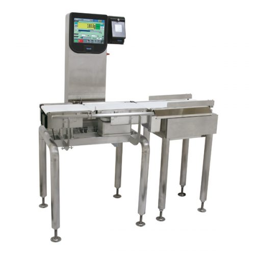 Checkweighers - the I-Series