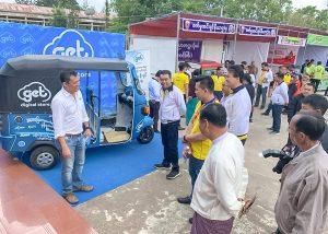 4th Myanmar Entrepreneurs Carnival 2019